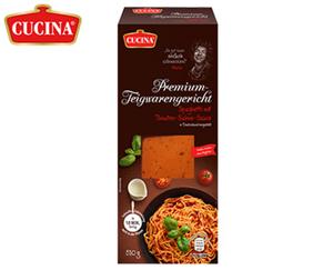 CUCINA® Premium-Teigwarengericht