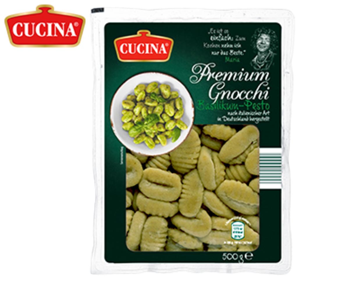 Bild 1 von CUCINA® Premium Gnocchi