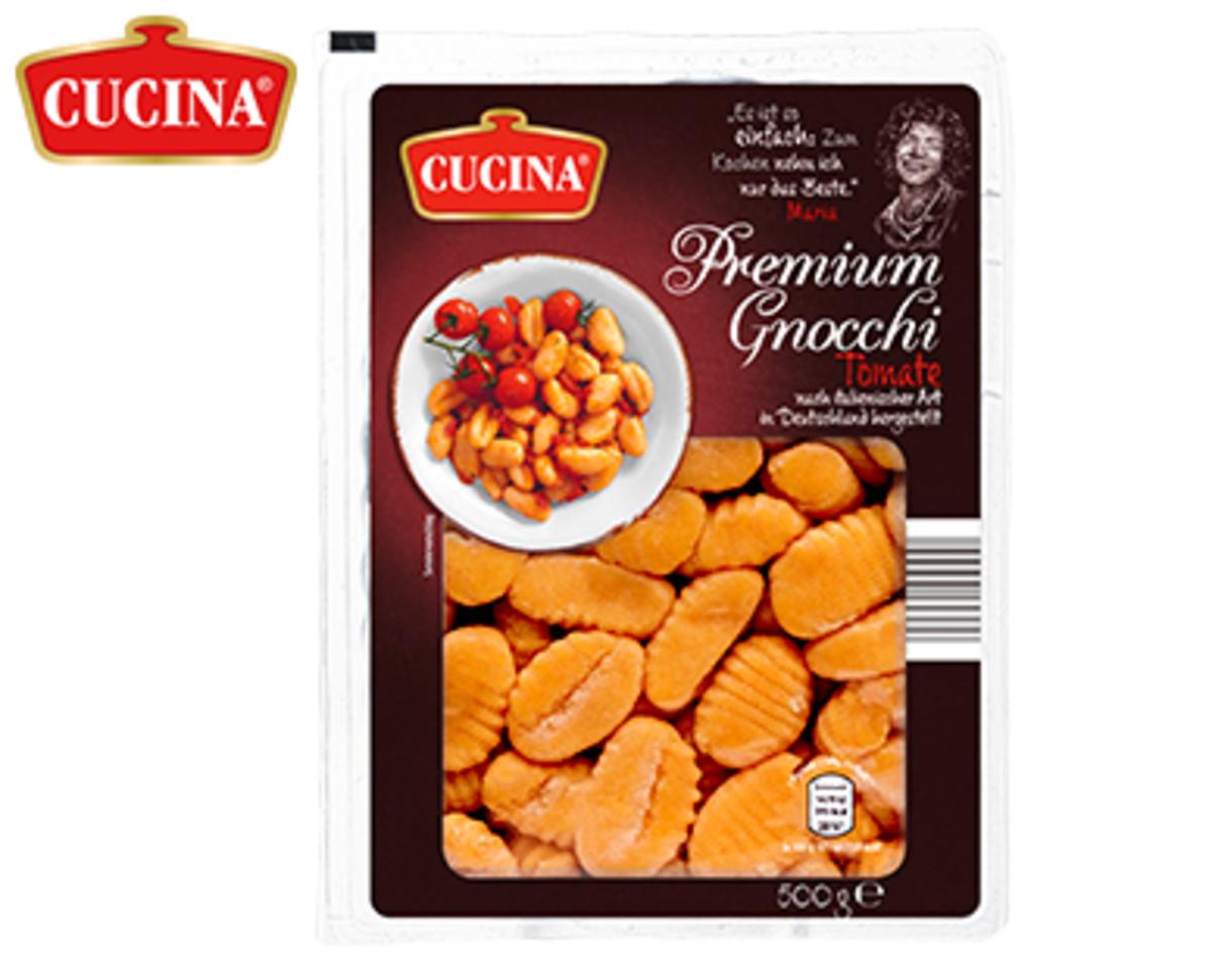 Bild 2 von CUCINA® Premium Gnocchi