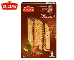 CUCINA® Pizzini
