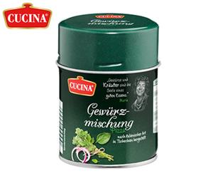 CUCINA® Gewürzzubereitung nach italienischer Art