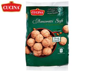 CUCINA® AmarettiSoft oder BacidiDama