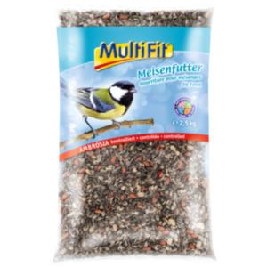 MultiFit Meisenfutter 2,5kg