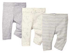 LUPILU® 3 Baby Leggings