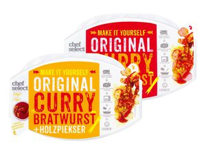 Curry Snacker