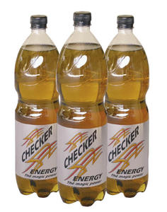 Checker Energy