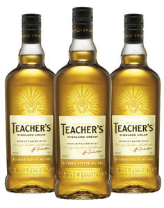 Teachers Old Scotch