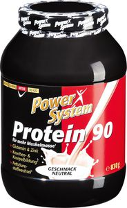 Power System Protein 90 Neutral 830g