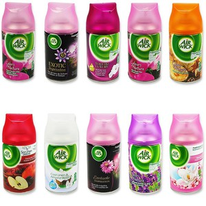 Airwick Freshmatic »Freesie & Jasmin« 250 ml