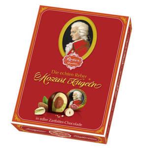 REBER             Mozart-Kugeln, 12 Stück, 240g