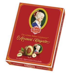 REBER             Constanze Mozart-Kugeln, 12 Stück, 240g