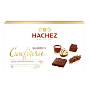 HACHEZ             Klassische Confiserie, 200g