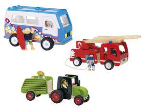 PLAYTIVE® JUNIOR Holz-Fahrzeug