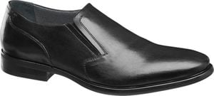 AM SHOE Herren Business Slipper