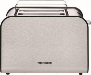 Telefunken TFTO0205E Toaster