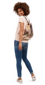 TOM TAILOR Denim Female Jona Extra Skinny Jeans, mid stone wash denim, 25/32