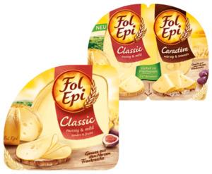 Fol Epi Käsescheiben Classic, leicht