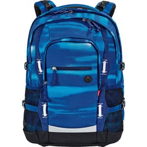 4YOU JAMPAC Rucksackset 2-tlg.Shades Blue