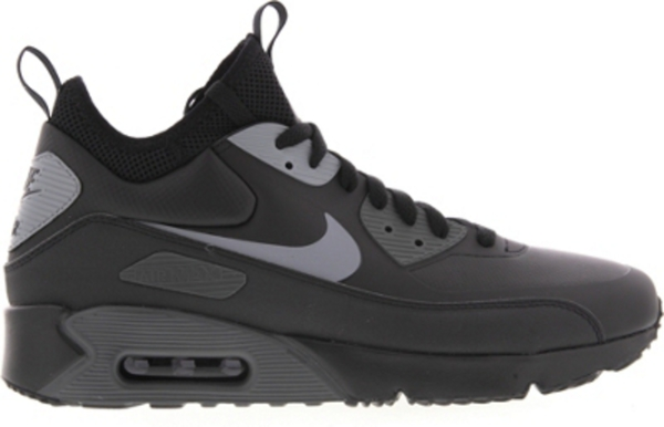 Nike AIR MAX 90 ULTRA MID WINTER Herren Sneakers