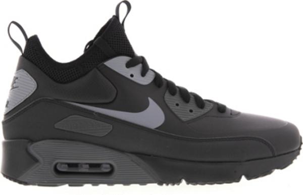 pretty nice bb5fd 3875f Nike AIR MAX 90 ULTRA MID WINTER - Herren Sneakers