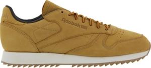 Reebok CLASSIC LEATHER RIPPLE WP - Herren Sneakers