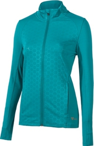 RP. FITNESS JACKET - Damen Laufjacken & -westen