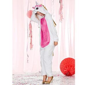 Einhorn-Kostüm für Erwachsene