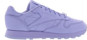 Reebok CLASSIC LEATHER JEWELL LACE - Damen Sneakers
