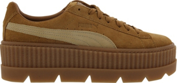 Puma FENTY CLEATED CREEPER - Damen Sneaker