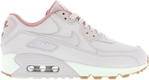 Nike AIR MAX 90 LEATHER - Damen Sneakers