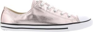 Converse CHUCK TAYLOR ALL STAR DAINTY OX - Damen Sneaker