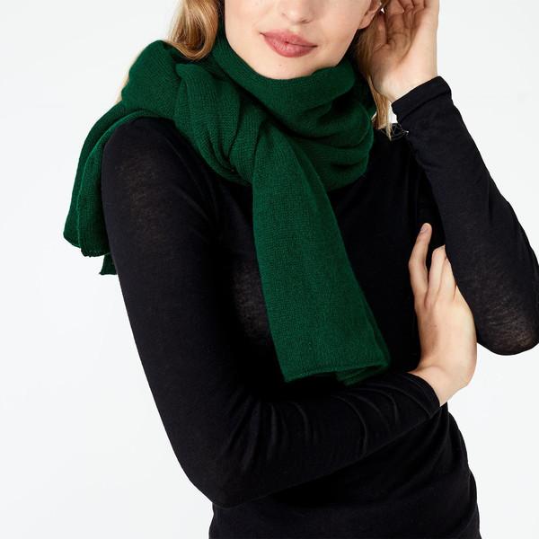 einzigartiges Design attraktiver Stil reduzierter Preis Kaschmir Schal von Hallhuber ansehen! » DISCOUNTO.de