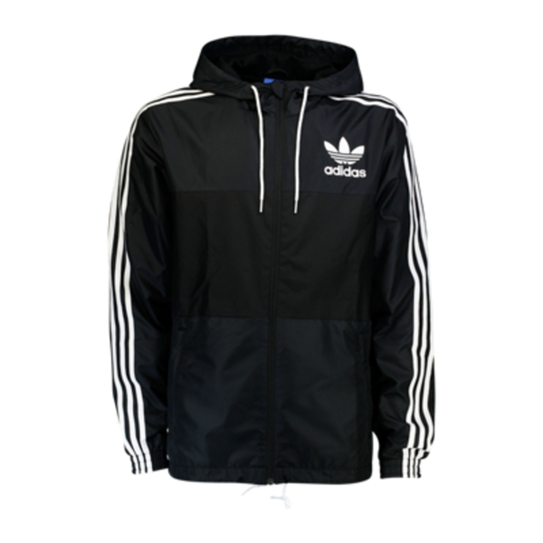 adidas originals california windbreaker herren jackets von foot locker ansehen. Black Bedroom Furniture Sets. Home Design Ideas