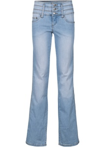 """Shaping-Stretch-Jeans """"Bauch- Beine- Po"""" , BOOTCUT"""