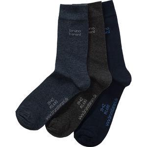 Bruno Banani 3er-Pack Herren Socken