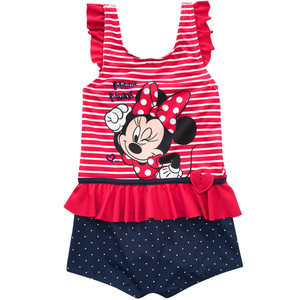 Minnie Mouse Badeanzug