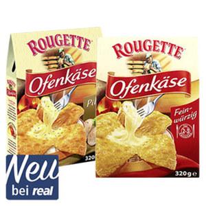 Rougette Ofenkäse 60 % Fett i. Tr.,  versch. Sorten, jede 320-g-Packung