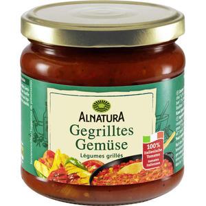 Alnatura Bio Tomatensauce mit gegrilltem Gemüse 6.54 EUR/1 l