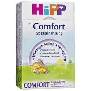 HiPP Comfort Spezialnahrung 19.70 EUR/1 kg