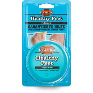 O´Keeffe´s® Fußcreme ´´for Healthy Feet´´ 10.98 EUR/100 g
