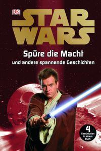 Spüre die Macht - Buch - Stars Wars