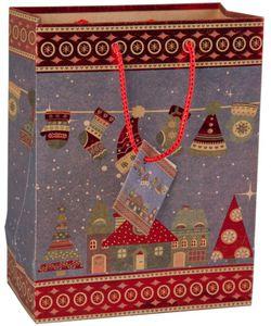 Geschenktasche - 18x23x9 cm