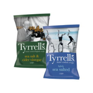 Tyrrell's English Chips