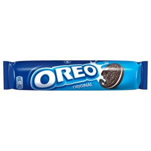 Oreo Cookies Original 154g