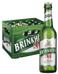 Brinkhoffs No.1