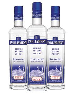 Vodka Parliament Premium