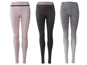 CRIVIT® Damen Yoga-Leggings