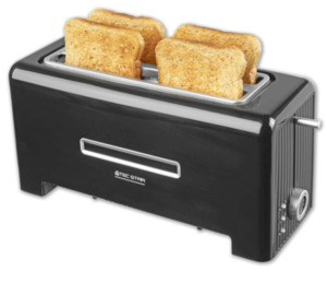 TEC STAR HOME Toaster FAMILY