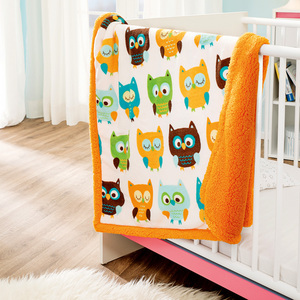 "Dreamtex Junior Kinder-Kuscheldecke ""Supersoft"""