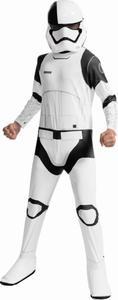 Star Wars VIII Executioner Trooper Black Gr.L